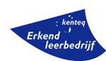 Kenteq - Erkend leerbedrijf