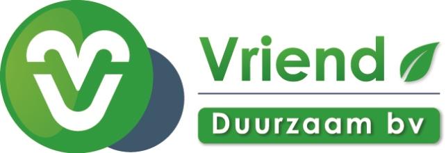 Volledig Vriend Duurzaam bv logo